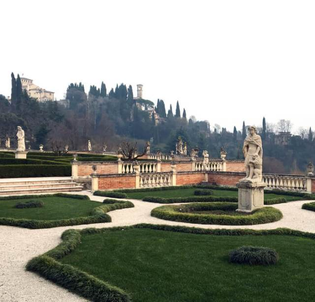 Asolo è uno dei Borghi più belli d'Italia tra le colline del Veneto