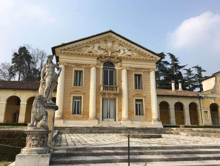 Gita fuori porta in Veneto
