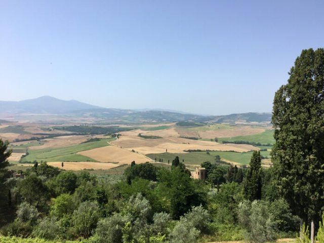 Pienza è uno dei borghi più belli della Toscana e d'Italia: è pure Patrimonio Unesco