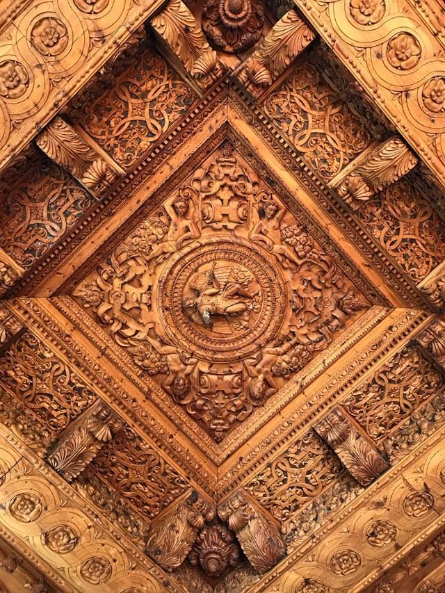 Palazzo Vertemate Franchi è da vedere in Valchiavenna: una meraviglia rinascimentale