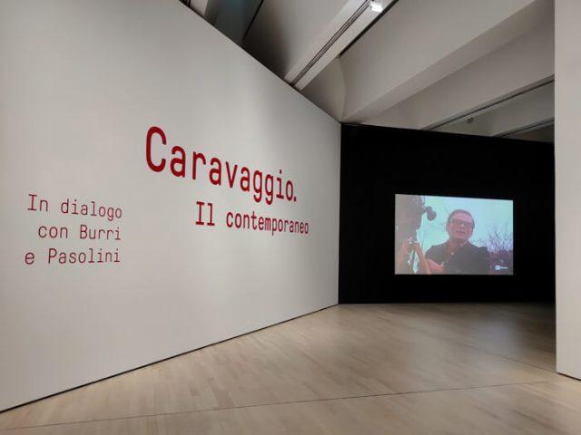 """Al Mart di Rovereto c'è la mostra """"Caravaggio il contemporaneo"""""""