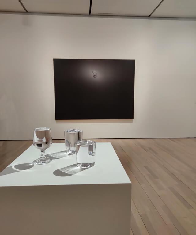 L'arte contemporanea al Mart di Rovereto ha opere strane e bizzarre
