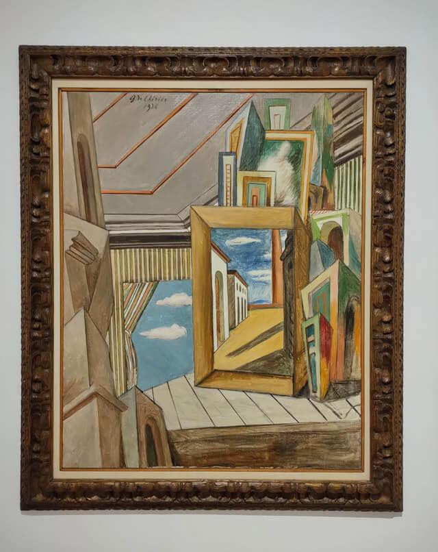 Il Mart di Rovereto è uno dei musei d'arte contemporanea più importanti d'Italia
