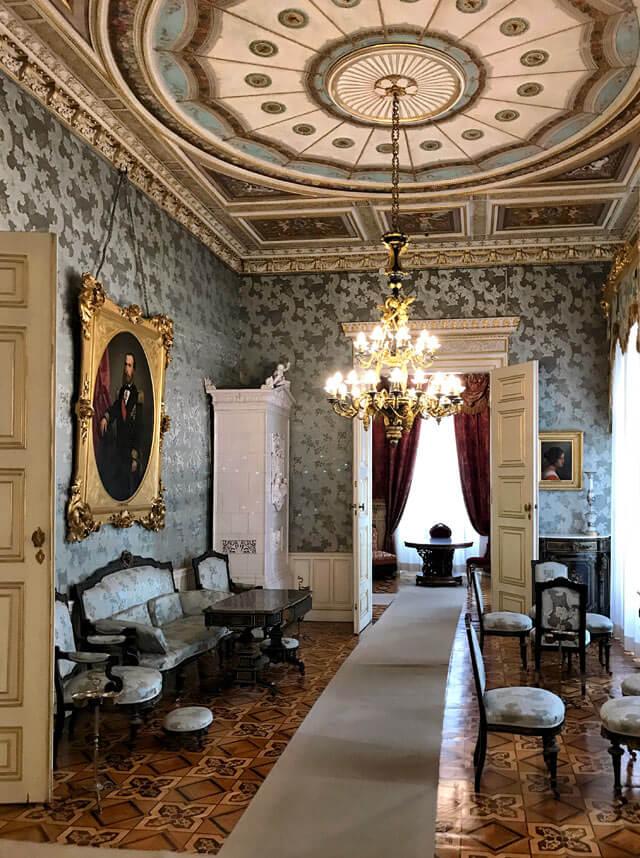 Il Museo Revoltella è una meraviglia nascosta di Trieste e del Friuli
