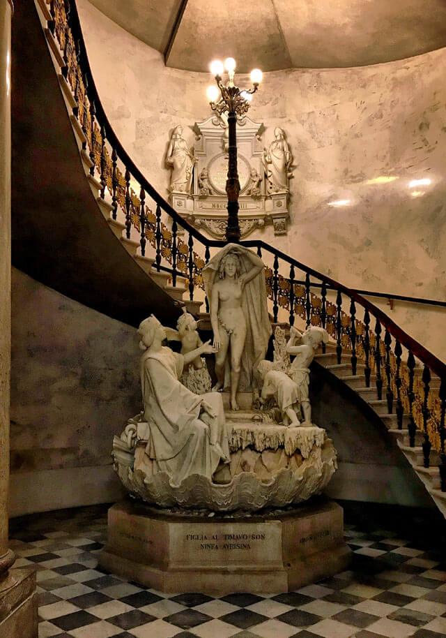 Il Museo Revoltella è una meraviglia di Trieste