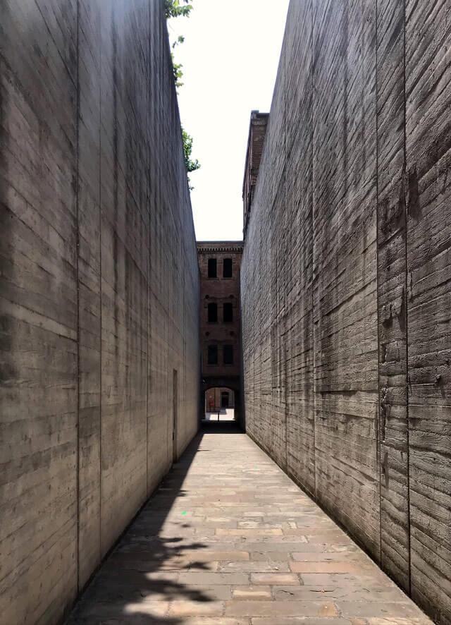 La Risiera di San Sabba di Trieste è l'unico lager nazista in Italia