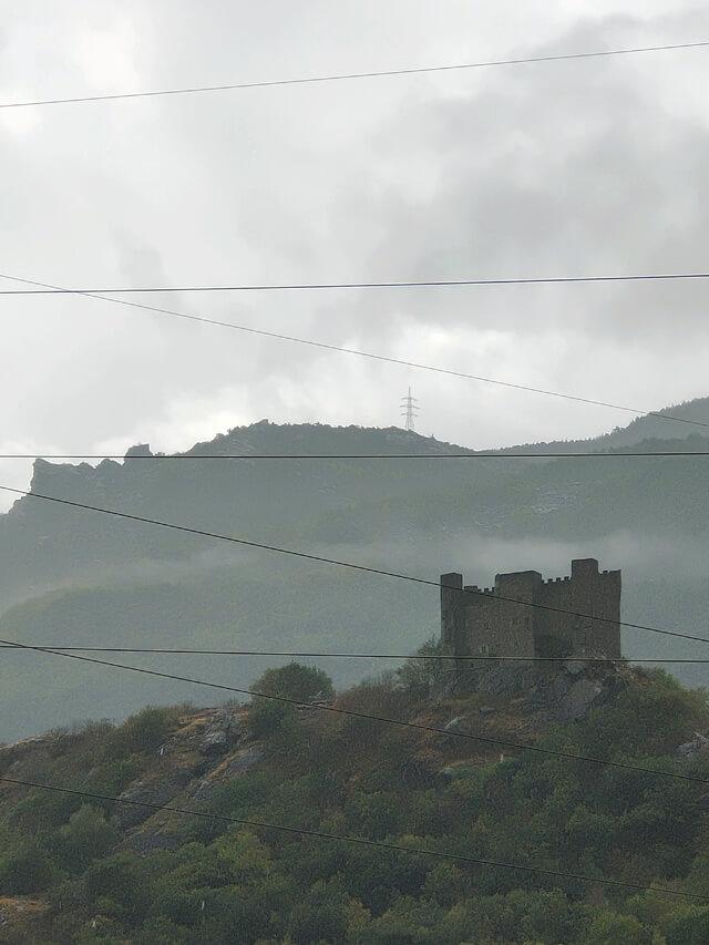 La Valle d'Aosta è la valle dei 100 castelli