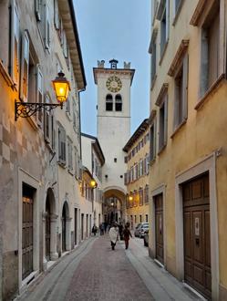 Principali collaborazioni Simone Colombo @srake: VisitTrentino a Rovereto.