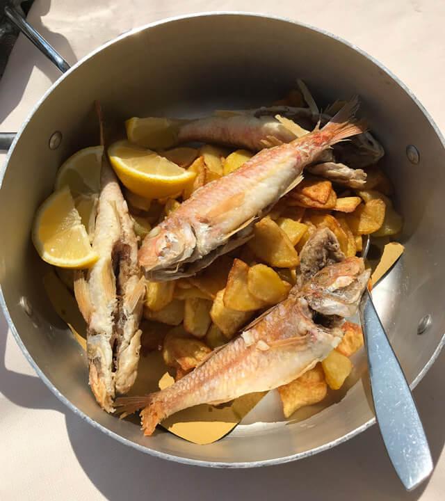 Il Cala Beach Club è speciale per pranzare tra Toscana e Liguria