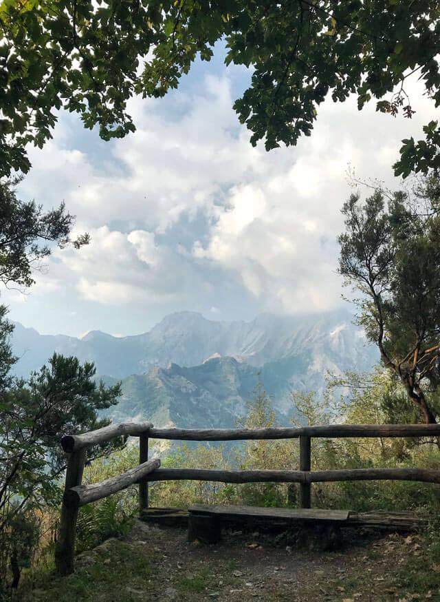 Massa Carrara da vedere: l'Orto Botanico delle Alpi Apuane