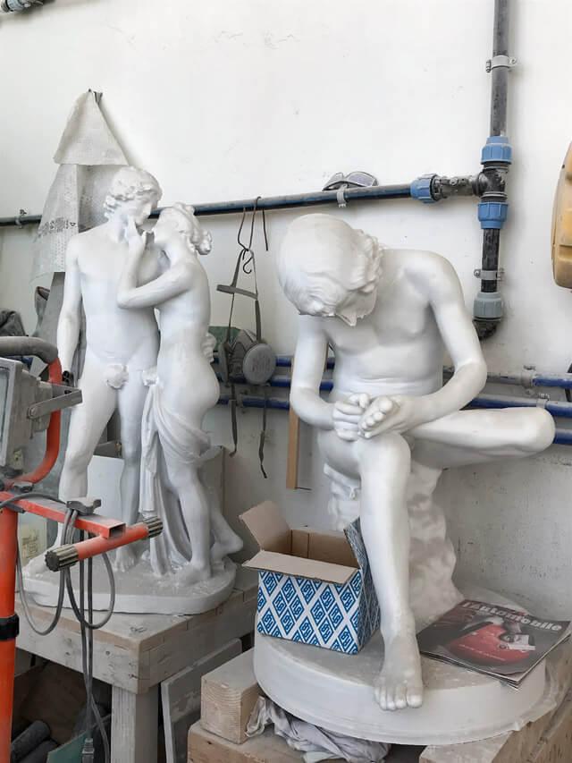 Cosa vedere a Carrara? Visitare una cava di marmo come Tor Art