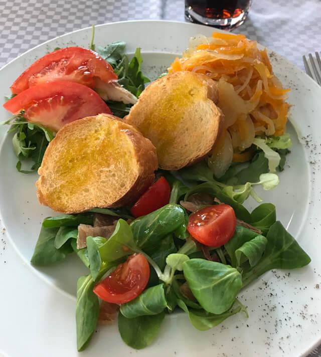 Dove mangiare a Bellagio? Tanti ristoranti ottimi, come la Trattoria S. Giacomo