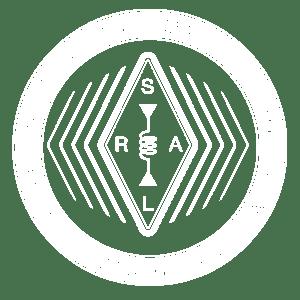 SRAL -logo