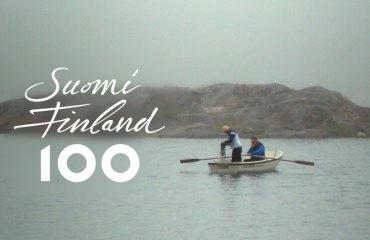 Suomi 100 -juhlakilpailu.