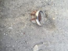 1+metal+detecting+detector+found+club+lost+ring+jewelry+tampa+St Petersburg+Largo+Clearwater+florida