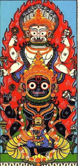 Vaishnava Nakshatra Devata