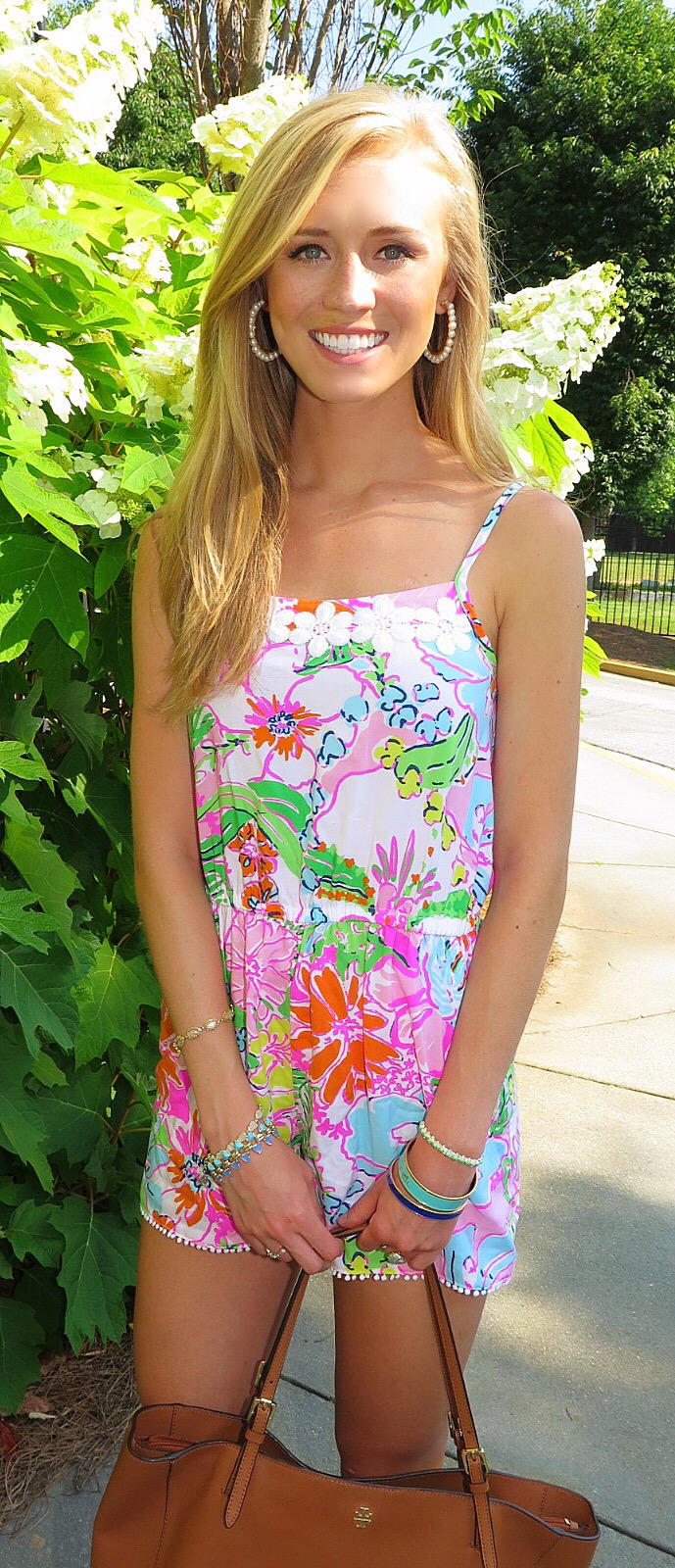 4df6a493e37 Lilly Pulitzer Romper - SH4L by Srathardforlife