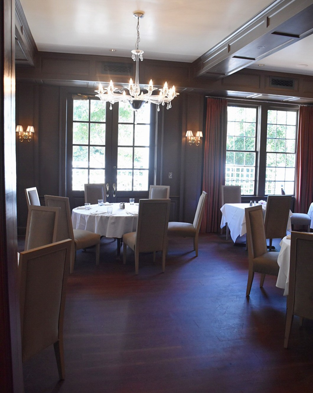 Restaurant at The Willcox