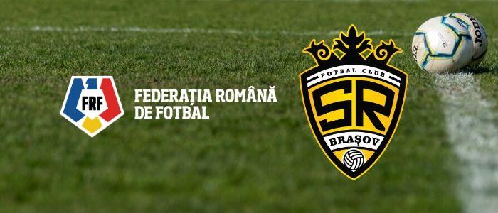 frf suspenda meciurile liga 3 sr brasov