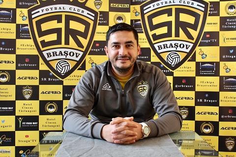 Avancronica Odorheiu Secuiesc SR Brasov Liga 3 2021