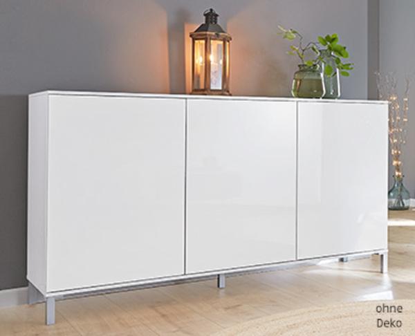 Living Style Sideboard Von Aldi Sud Ansehen