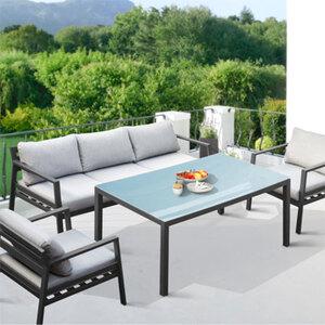 Sitzgruppen Loungegarnituren Angebote Von Aldi Sud