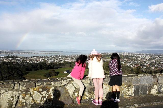 ニュージーランド親子留学