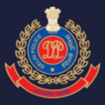 Image result for delhi police logo