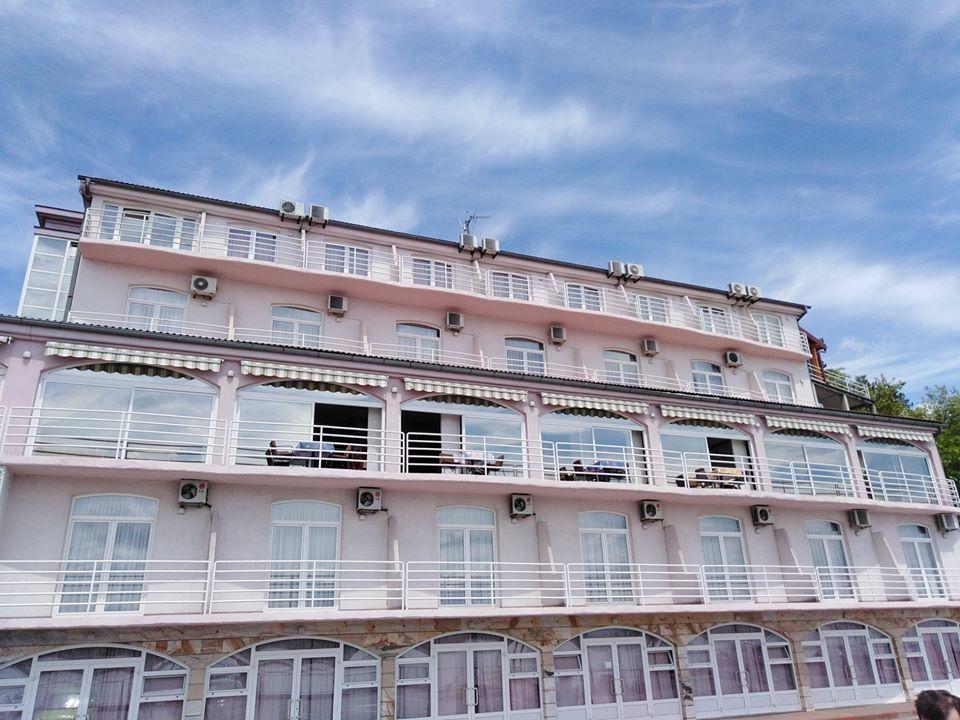 Hotel Senad od Bosne