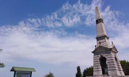 Spomenik bitke kod Slankamena