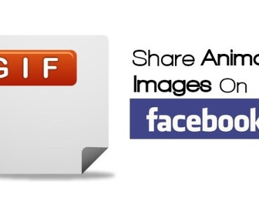 How To Share Animated GIF Images On Facebook 7