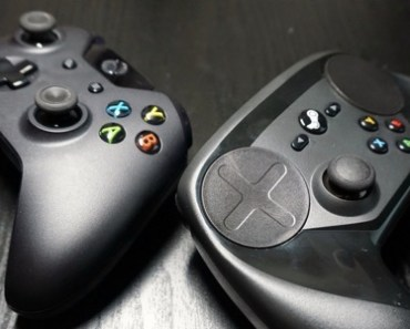 How to Control the Windows Desktop With an Xbox or Steam Controller 5