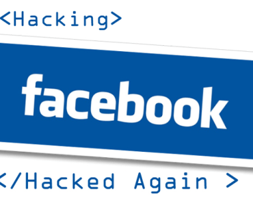 How Hackers Can Hack Facebook Account Password In 2016 1