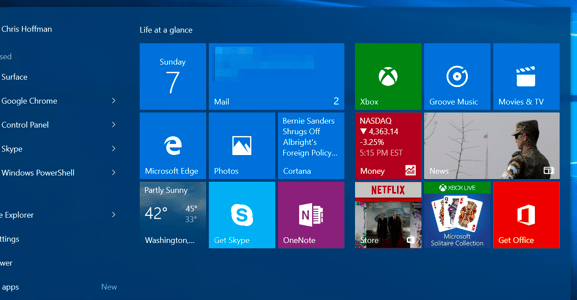 How to Stop Windows 10 Apps From Running in the Background 1
