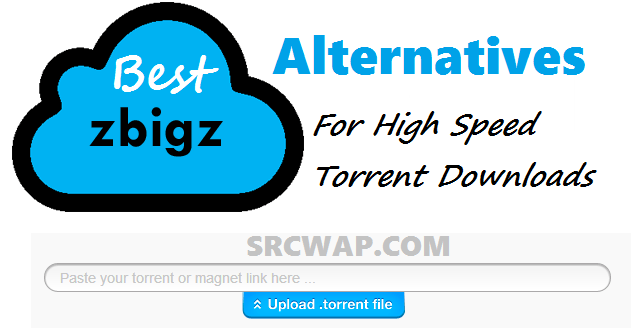 torrent caching sites like zbigz