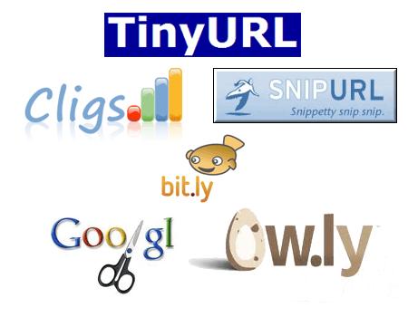 How To Make Shorten Long URL Link and Get a List of URL Shortener