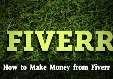 How to Make Money from Fiverr in 2016