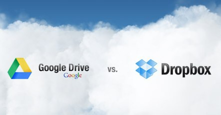 Difference Between Google Drive vs Dropbox That You Need To Know 1
