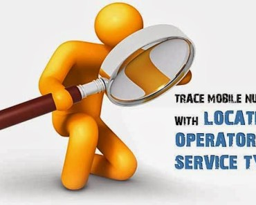 How to Trace Mobile Number with Owner Name And Address 4