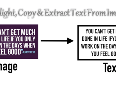 Highlight, Edit and Copy Text from any Online Image (Copy Text From Picture) 4
