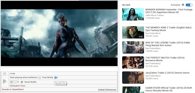 How to Stream YouTube Videos without Buffering (2)