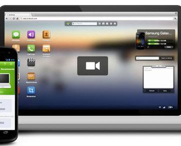 Remotely manage Android files, messages, and more from your PC (Remote Control Android from PC) 1