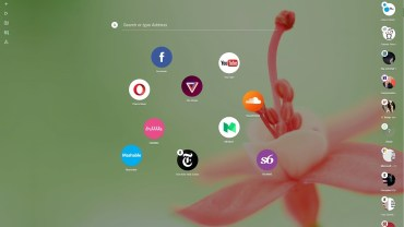 Opera Neon Linux – Download Opera Neon Browser for Linux ( Offline Installer) 8