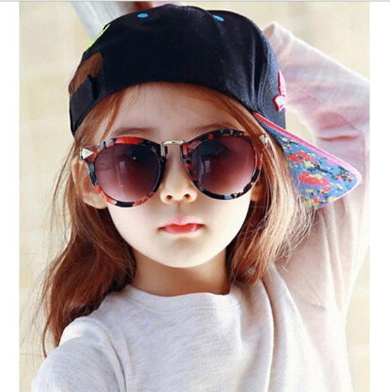 New-Arrival-font-b-Kids-b-font-font-b-Sunglasses-b-font-Boys-Girl-s