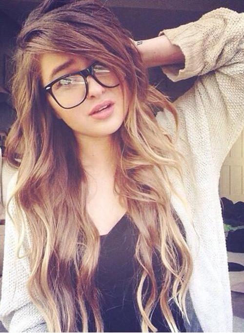 Stylish Selfie Dp for Girls
