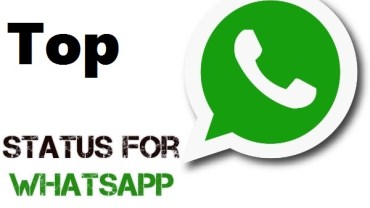 Whatsapp DP Status With Quotes 2019 [Latest Collection] 4