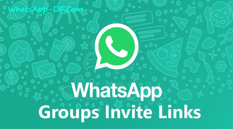 {New} 500+ Whatsapp Groups Link: Public Group Invite Links Collection 2