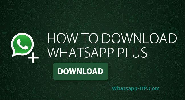 Whatsapp Plus 6.70 Apk Download Latest [WhatsPlus] 3