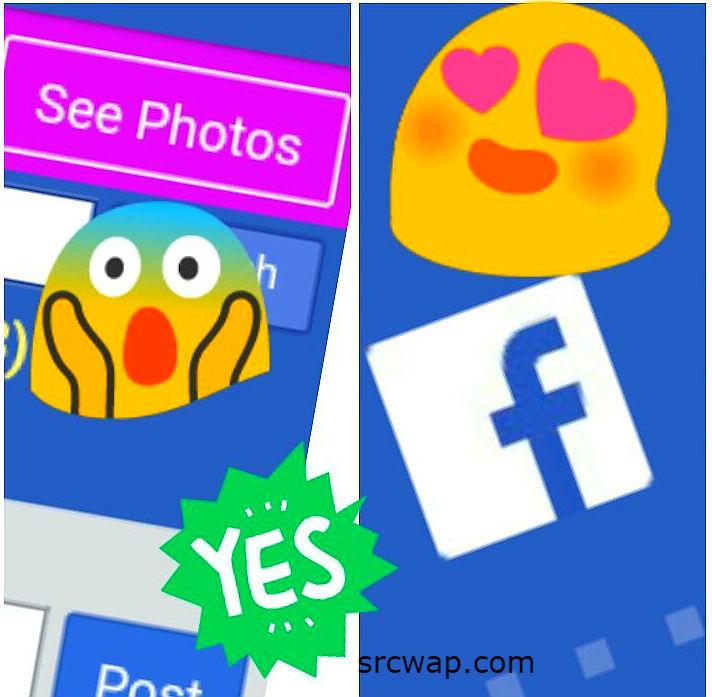 How to See Photos on Free Facebook Mode via FB Lite+ Opera Mini - SRCWAP