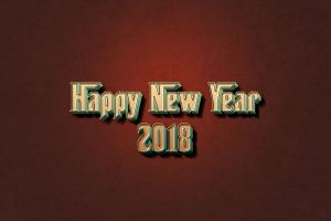 Happy New Year 2019 Whatsapp DP Images, Facebook Cover Photos